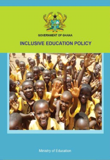 Inclusive Education Policy